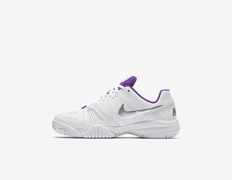 NikeCourt City Court 7