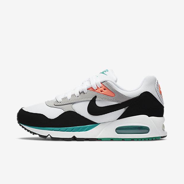 Nike Air Max Correlate Sneaker Gr.43 Herren Schwarz NEU | eBay