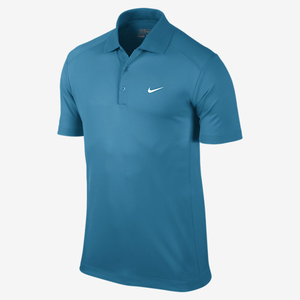 Low Resolution Nike Dri-FIT Victory 男子高尔夫翻领针织衫