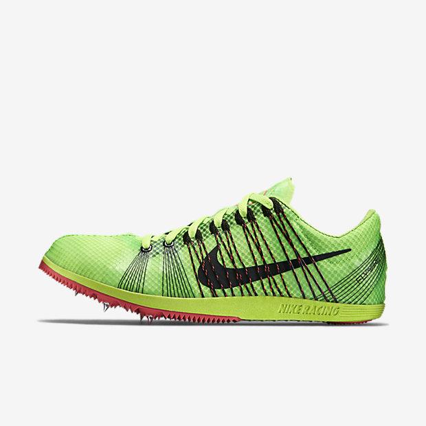 Low Resolution Chaussure de course longue distance à pointes mixte Nike Zoom Matumbo 2