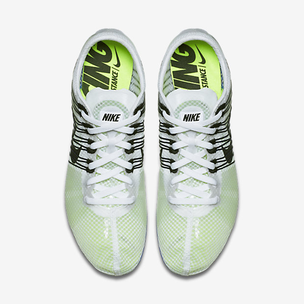 low priced 3609a b87dd Low Resolution Nike Zoom Victory Elite Unisex Distance Spike ...