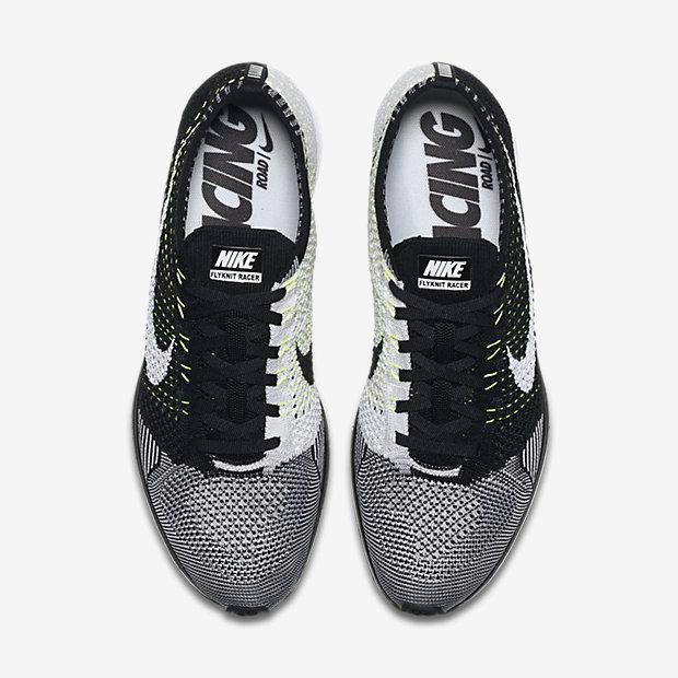 buy popular 8a673 408f6 Nike Zoom Superfly Flyknit  Nike Flyknit Racer Unisex Running Shoe. Nike.com  IL