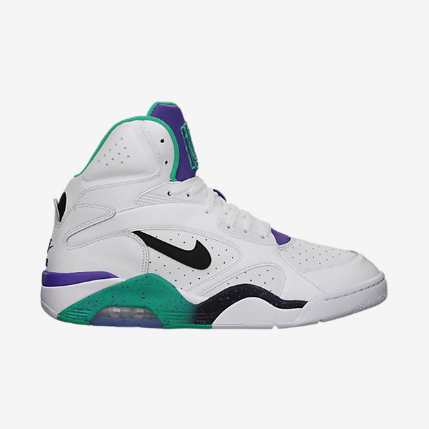 Low Resolution Nike Air Force 180 男子运动鞋