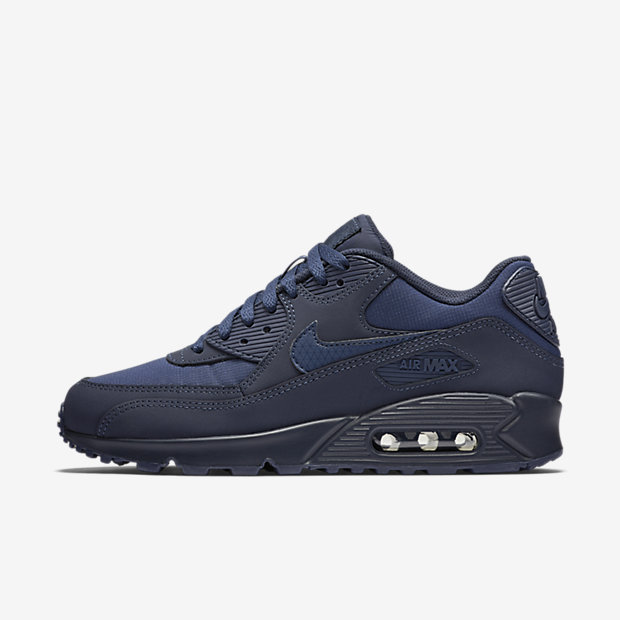 first rate ee718 215a6 Chaussure pour Homme. Nike Air Max 90 Essential