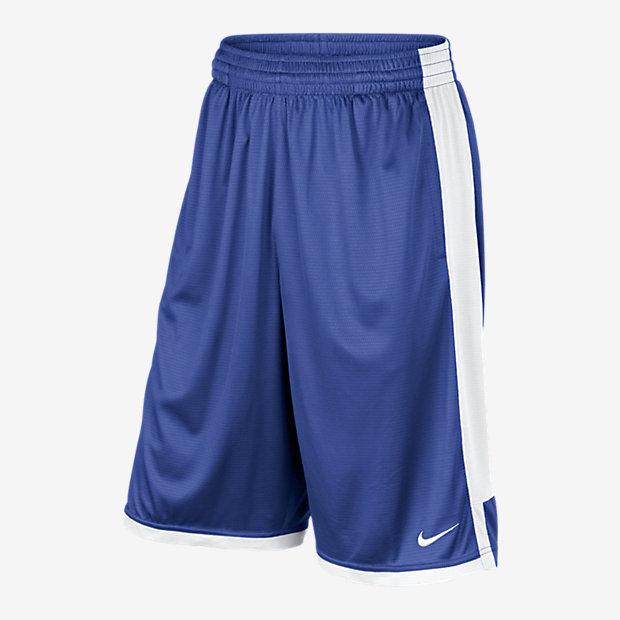 Low Resolution Nike Post Up 男子篮球短裤