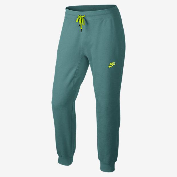 Low Resolution Nike AW77 Cuff 男子针织长裤