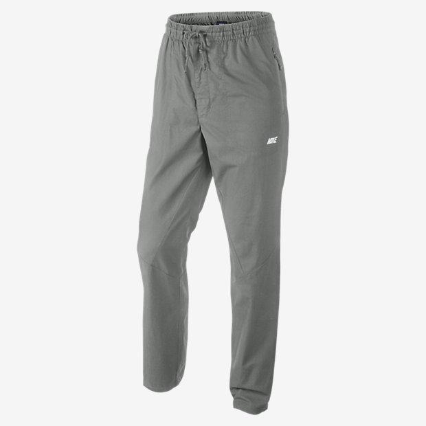 Low Resolution Nike Swift Open Hem 男子长裤