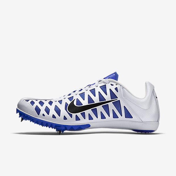 00d5ef75 ... Шиповки унисекс для бега на короткие дистанции Nike Zoom Maxcat 4