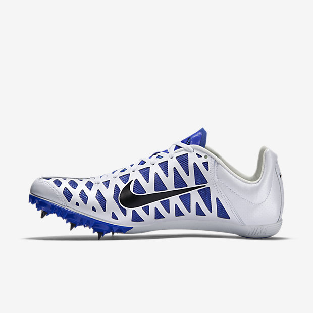 Nike Zoom Maxcat 4 Sprint Running Spikes V82i4265