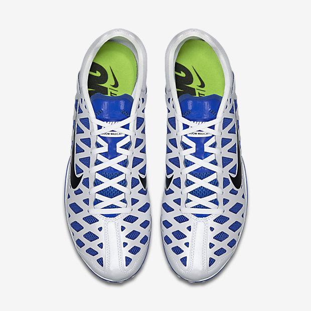 ... Nike Zoom Maxcat 4 Unisex Sprint Spike