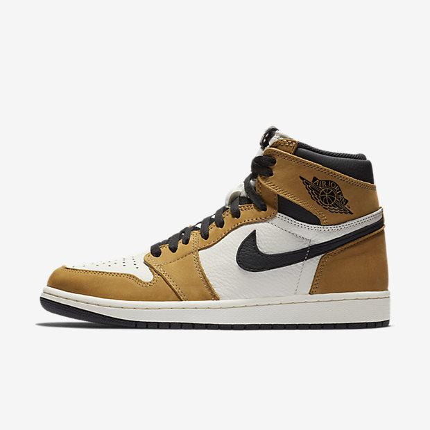 2f5104ffe1f Air Jordan 1 Retro High OG Shoe. Nike.com IN