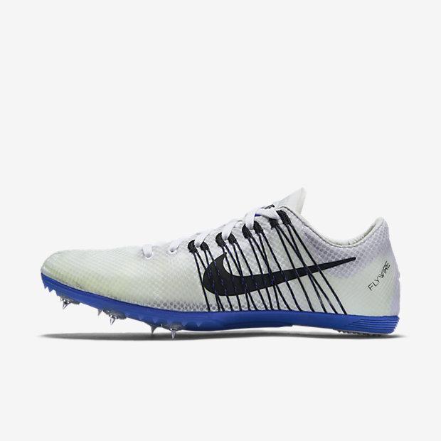 f3db52d1 ... Шиповки унисекс для бега на средние дистанции Nike Zoom Victory 2