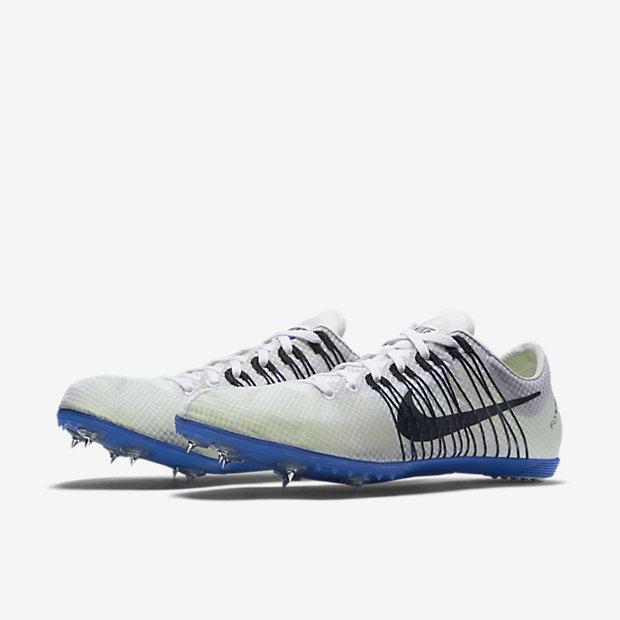 De Course Nike Zoom Mixte Victory Pointes Longue Chaussure 2 Distance À WQrexCBoEd