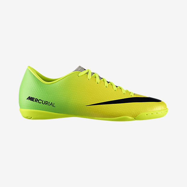 Low Resolution Nike Mercurial Victory IV 男子室内足球鞋