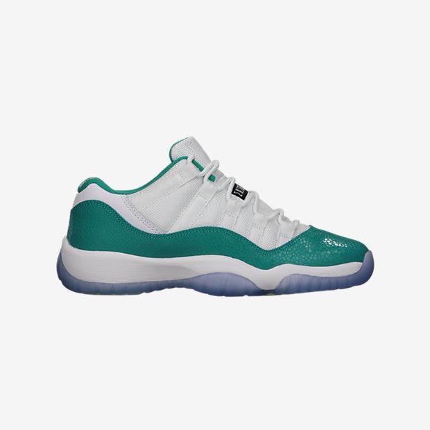 Low Resolution Air Jordan 11 Retro Low 复刻儿童运动童鞋