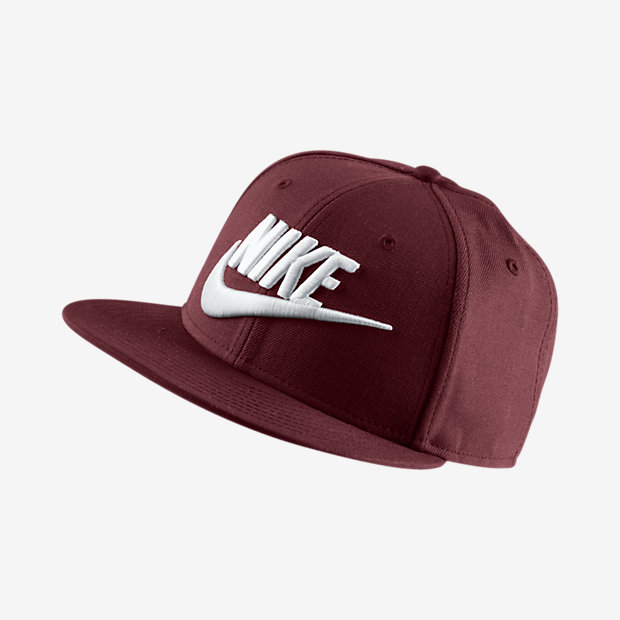 Low Resolution Nike Futura True 2 Snapback 运动帽