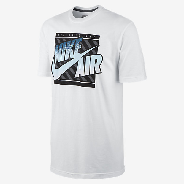 Low Resolution Nike Air 男子 T 恤