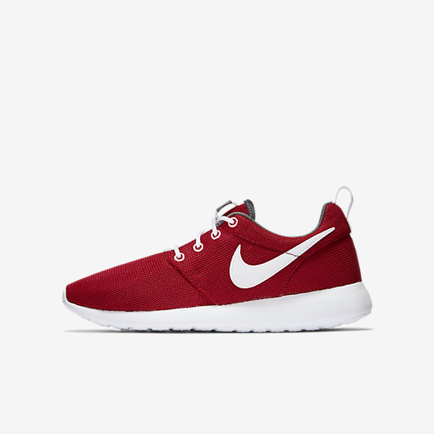 Low Resolution Nike Roshe One (GS) 大童运动童鞋