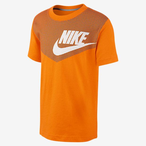 Low Resolution Nike Dash 学龄前男孩短袖童衫