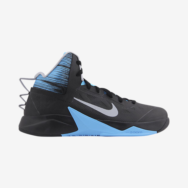 e9d20e685662 Low Resolution Nike Zoom Hyperfuse 2013 XDR 男子篮球鞋 Nike Zoom Hyperfuse 2013  XDR 男子篮球鞋