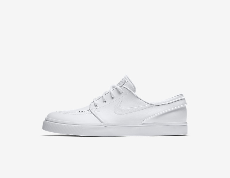 Nike SB Zoom Stefan Janoski Leather