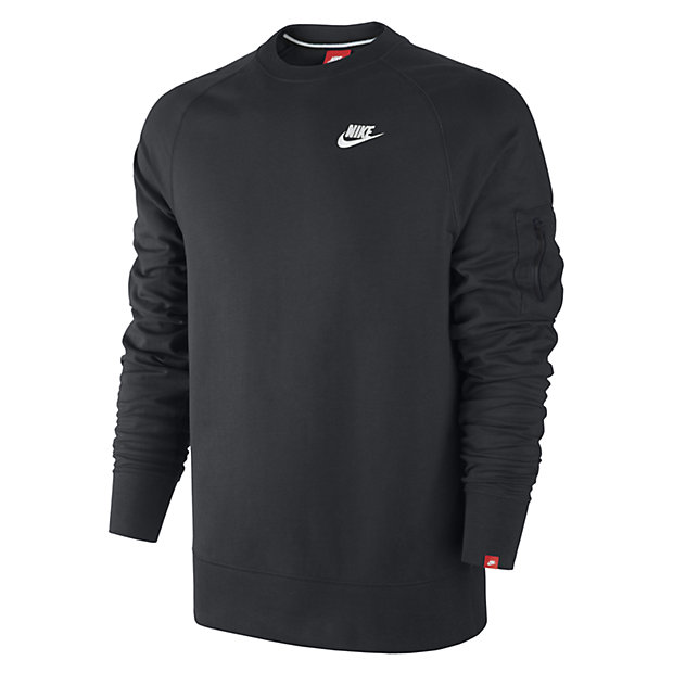 Low Resolution Nike AW77 Lightweight Crew 男子运动衫