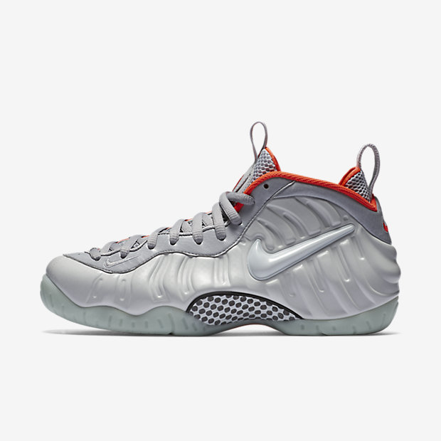 ... Nike Air Foamposite Pro Premium Men\u0027s Shoe