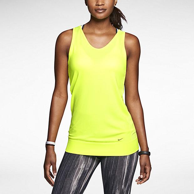 Low Resolution Nike Gym Dri-FIT Knit 女子训练背心