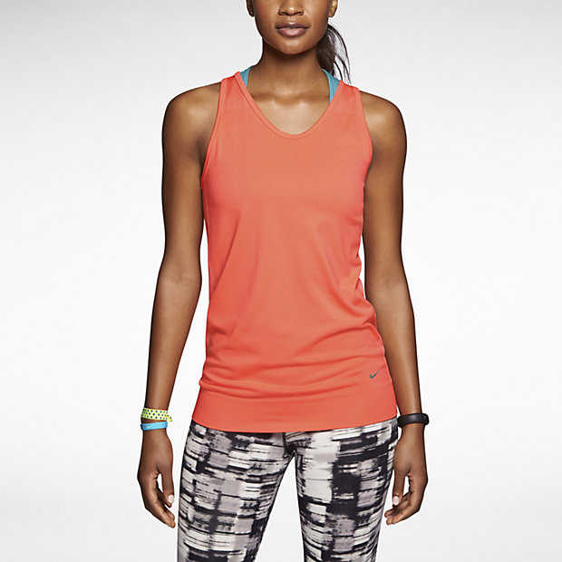 Low Resolution Nike Gym Dri-FIT Knit 女子训练背心