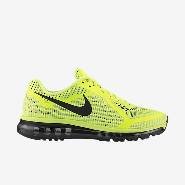 Low Resolution Nike Air Max 2014 男子跑步鞋