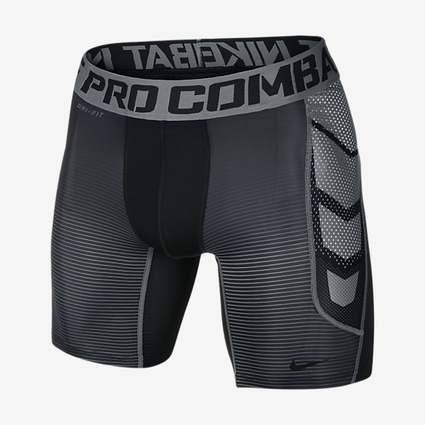 Low Resolution Nike Pro Combat Hypercool - Compression Speed 男子训练紧身短裤