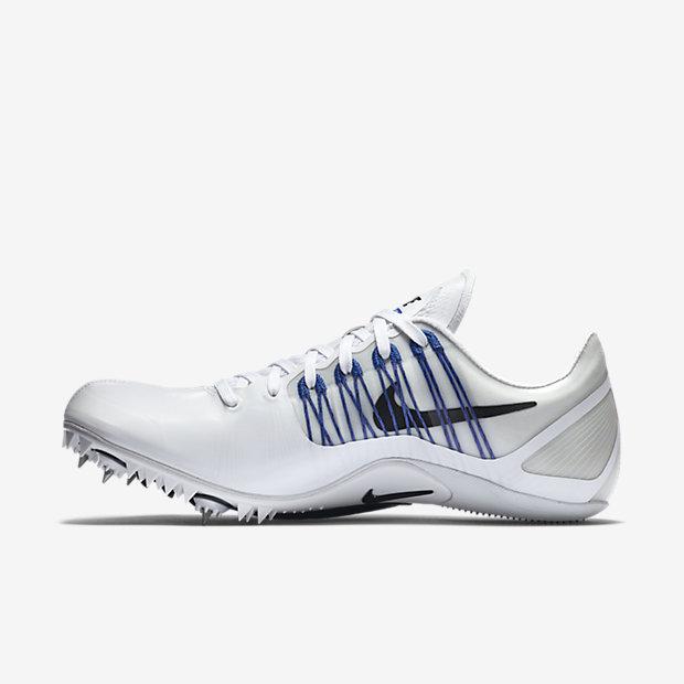 Low Resolution Scarpa chiodata per sprint Nike Zoom Celar 5 - Unisex ...
