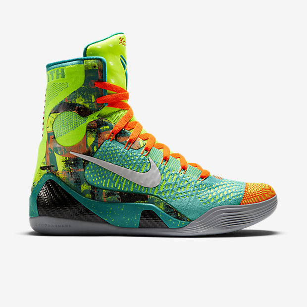 Low Resolution Kobe 9 Elite 科比男子篮球鞋