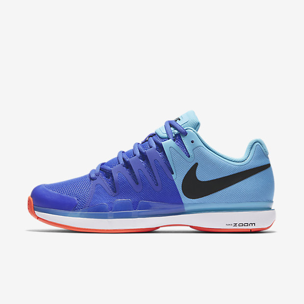 f5fab9e5d7486 NikeCourt Zoom Vapor 9.5 Tour Men's Tennis Shoe. Nike.com