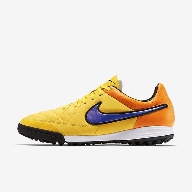 Low Resolution Nike Tiempo Legacy 传奇系列男子人造场地足球鞋