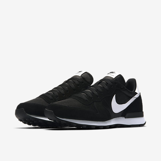 nike internationalist mens white nz