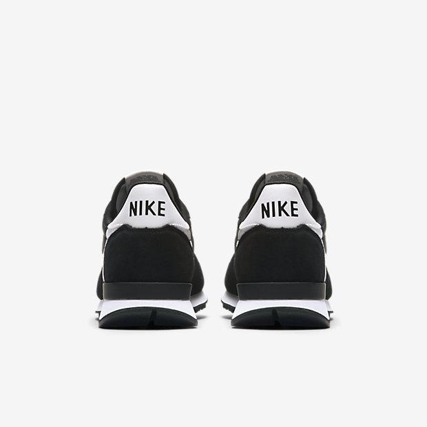 nike internationalist se sneaker black nz