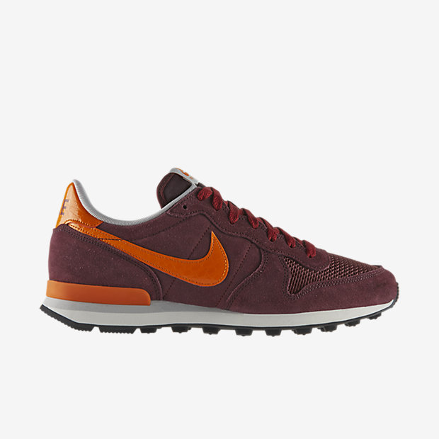 Low Resolution Nike Internationalist Leather 男子运动鞋