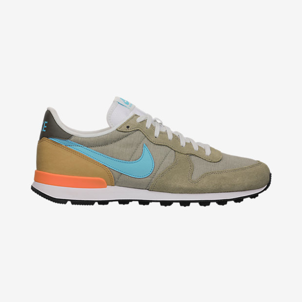 Low Resolution Nike Internationalist Premium 男子运动鞋