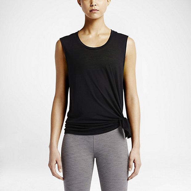 Low Resolution Nike Club Tie 女子背心