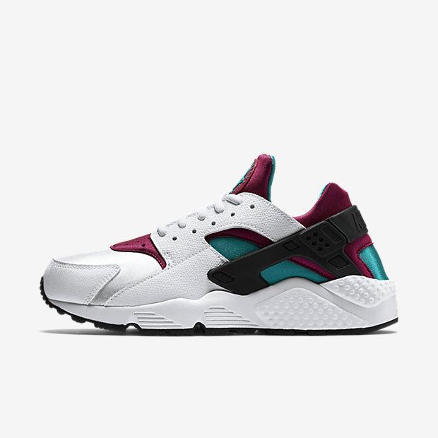 Low Resolution Nike Air Huarache Run 女子运动鞋