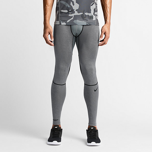 Nike Pro Hypercool Compression 男子训练紧身裤