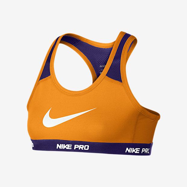 Low Resolution Nike Pro Hypercool 女孩运动内衣