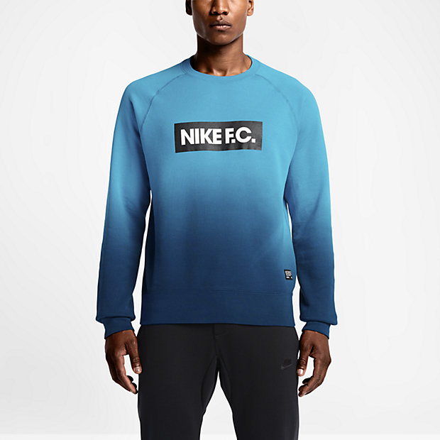 Low Resolution Nike F.C. AW77 Crew 男子运动衫