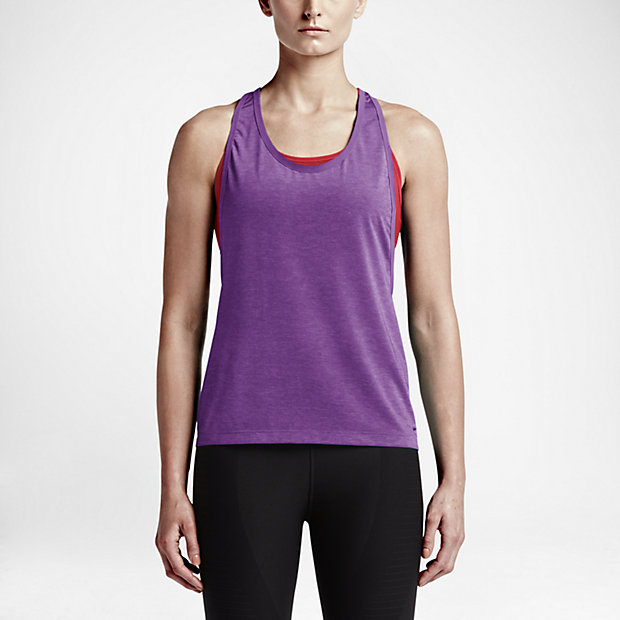 Low Resolution Nike Pro Core Inside Loose 女子训练紧身衣/背心