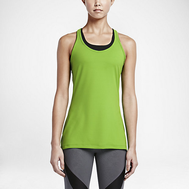 Low Resolution Nike Get Fit 女子训练背心