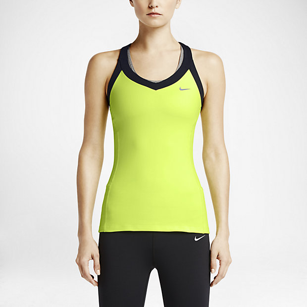 Low Resolution Nike Epic 女子跑步背心