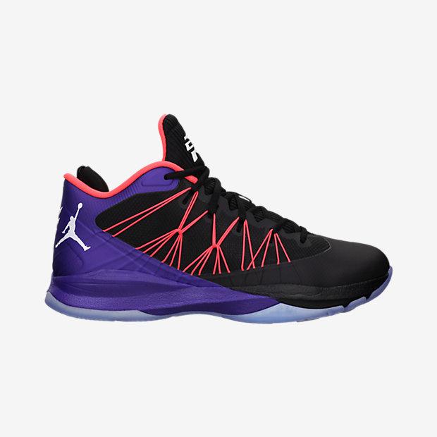 Low Resolution Jordan CP3 VII AE 男子篮球鞋