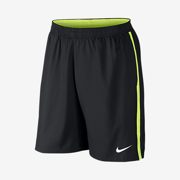 "Low Resolution Nike 9"" Court 男子网球短裤"