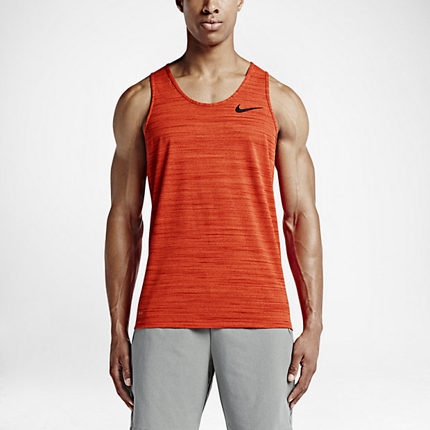 Low Resolution Nike Dri-FIT Touch 男子训练背心